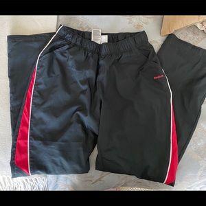 3/$30🌺 Reebok joggers